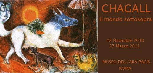 chagall-mostra-ara-pacis-roma