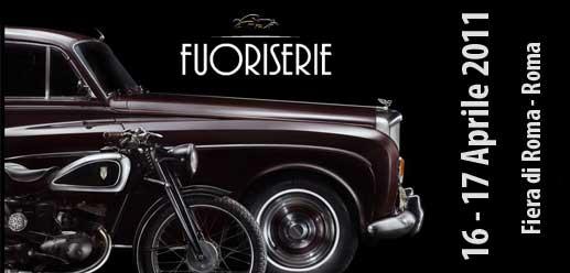 FUORISERIE-2011-ROMA