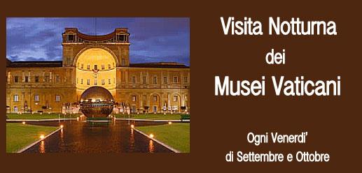 visita_notturna_musei_vaticani_roma