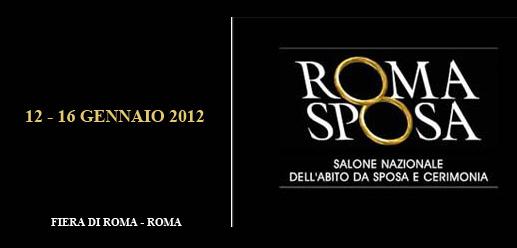 Hotel Lusso Roma » Blog Archive ROMA SPOSA  Salone Nazionale dell ... 5f656140759