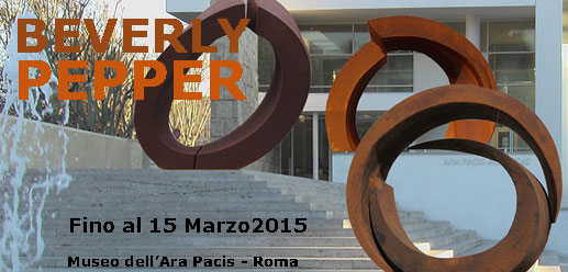 BEVERLY-PEPPER-ALL'ARA-PACIS_ITA